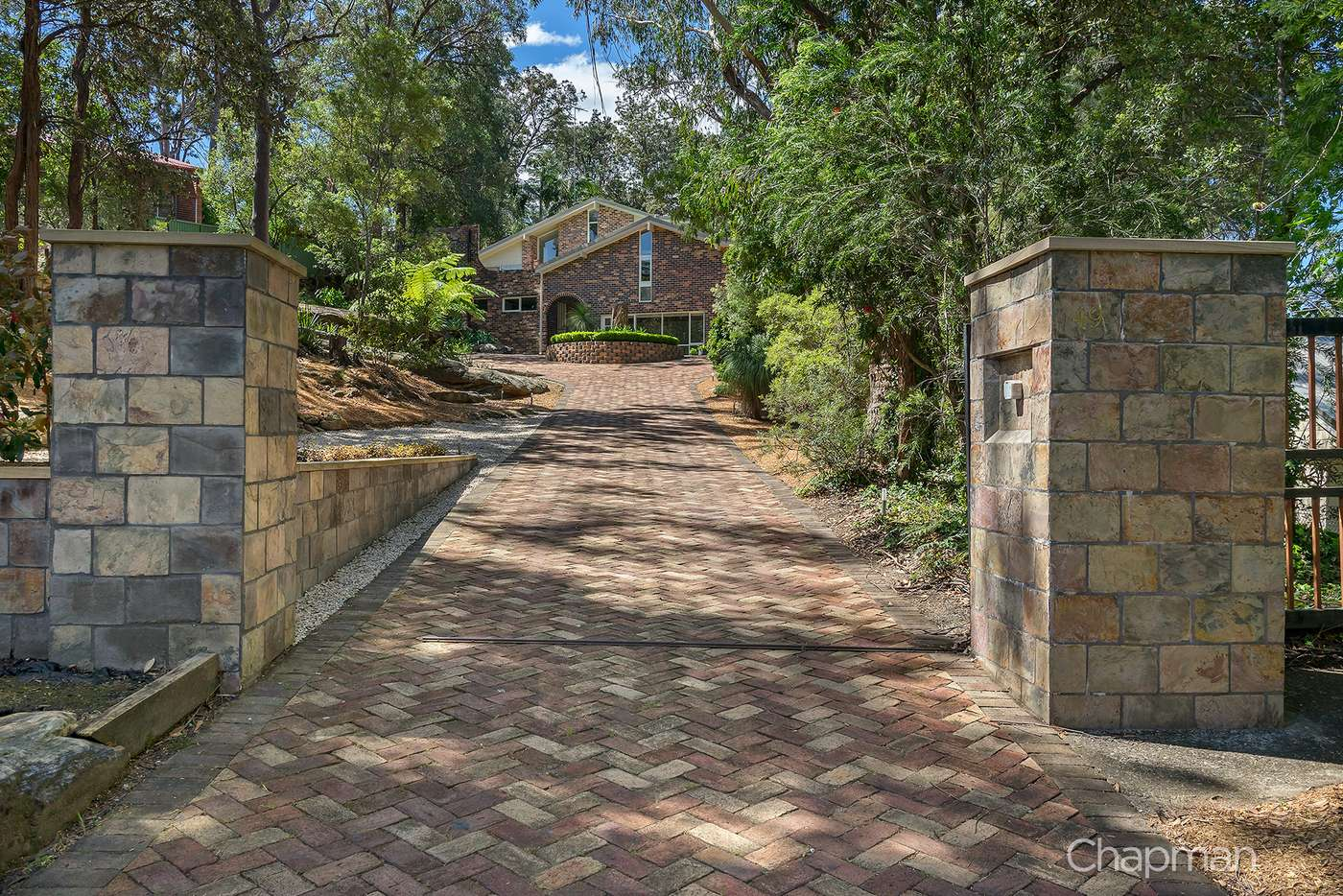 Main view of Homely house listing, 49 Bellbird Crescent, Blaxland NSW 2774