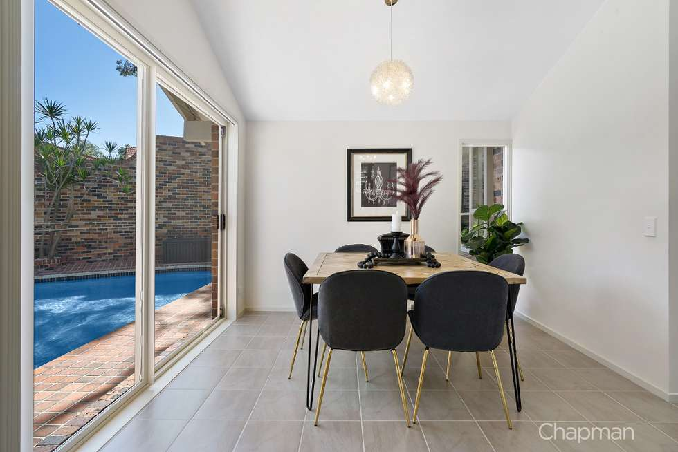 Fifth view of Homely house listing, 49 Bellbird Crescent, Blaxland NSW 2774