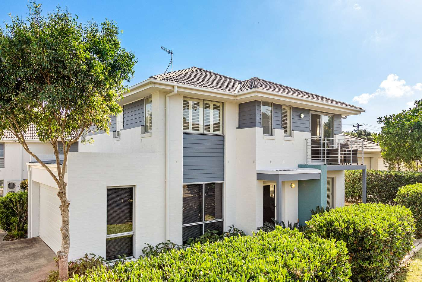 Main view of Homely house listing, 10 Seaspray Avenue, Nelson Bay NSW 2315