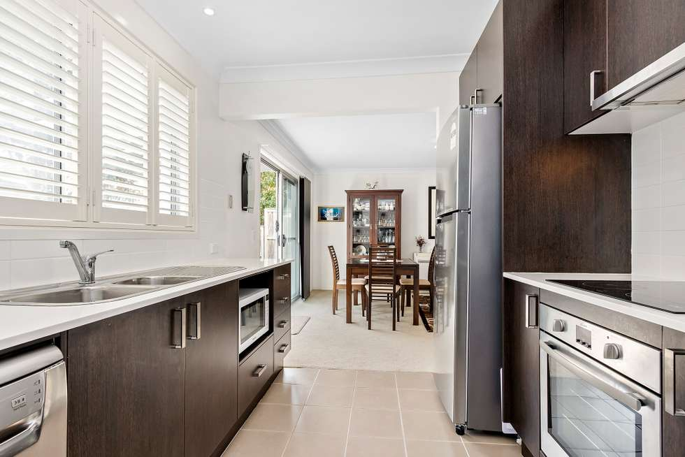 Second view of Homely house listing, 10 Seaspray Avenue, Nelson Bay NSW 2315