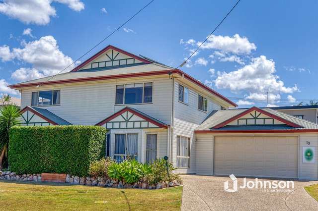 19 Empire Avenue, Manly West QLD 4179