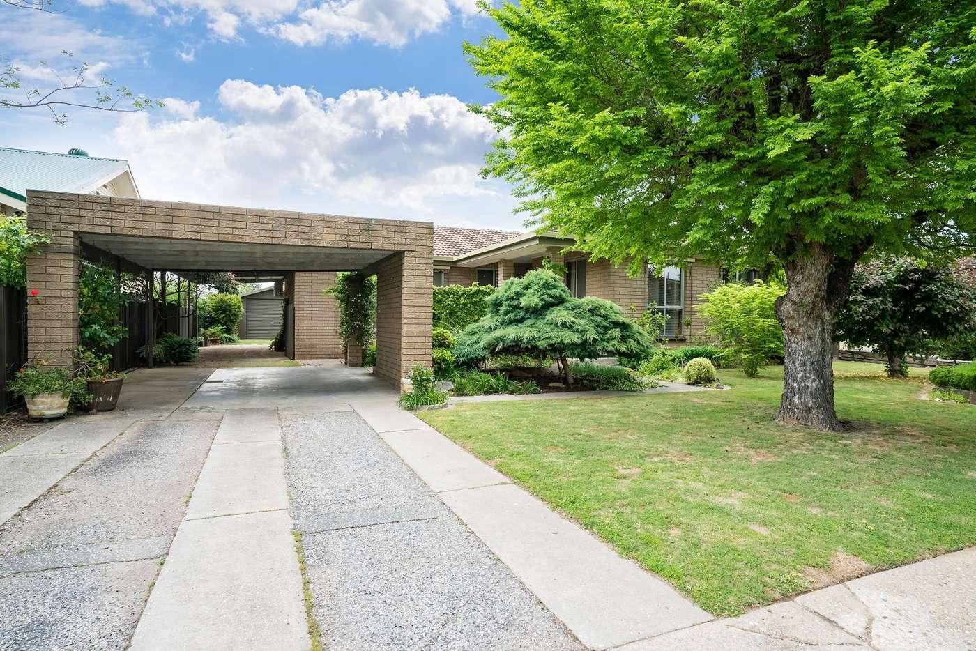 Main view of Homely house listing, 8 Glenairne Street, Wodonga VIC 3690