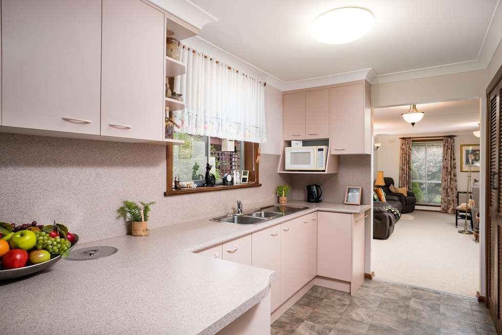 Second view of Homely house listing, 8 Glenairne Street, Wodonga VIC 3690