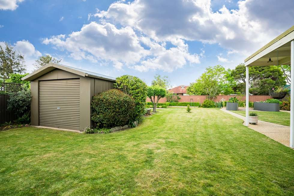 Fourth view of Homely house listing, 8 Glenairne Street, Wodonga VIC 3690