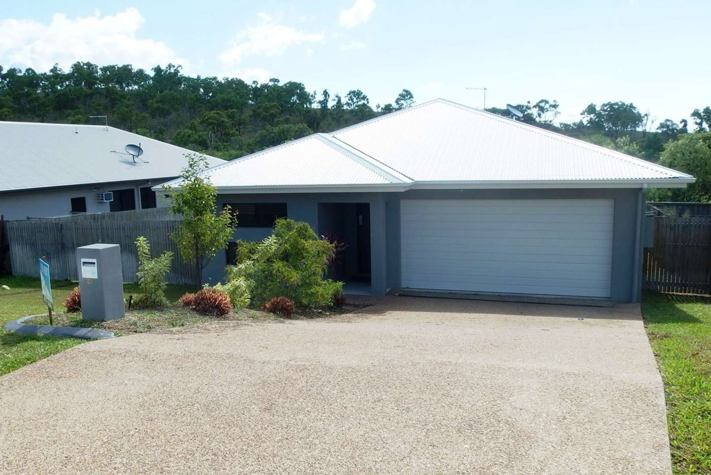 Main view of Homely house listing, 32 Elford Place, Mount Louisa QLD 4814