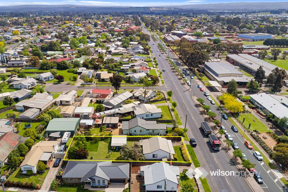 Third view of Homely house listing, 175 Grey Street, Traralgon VIC 3844