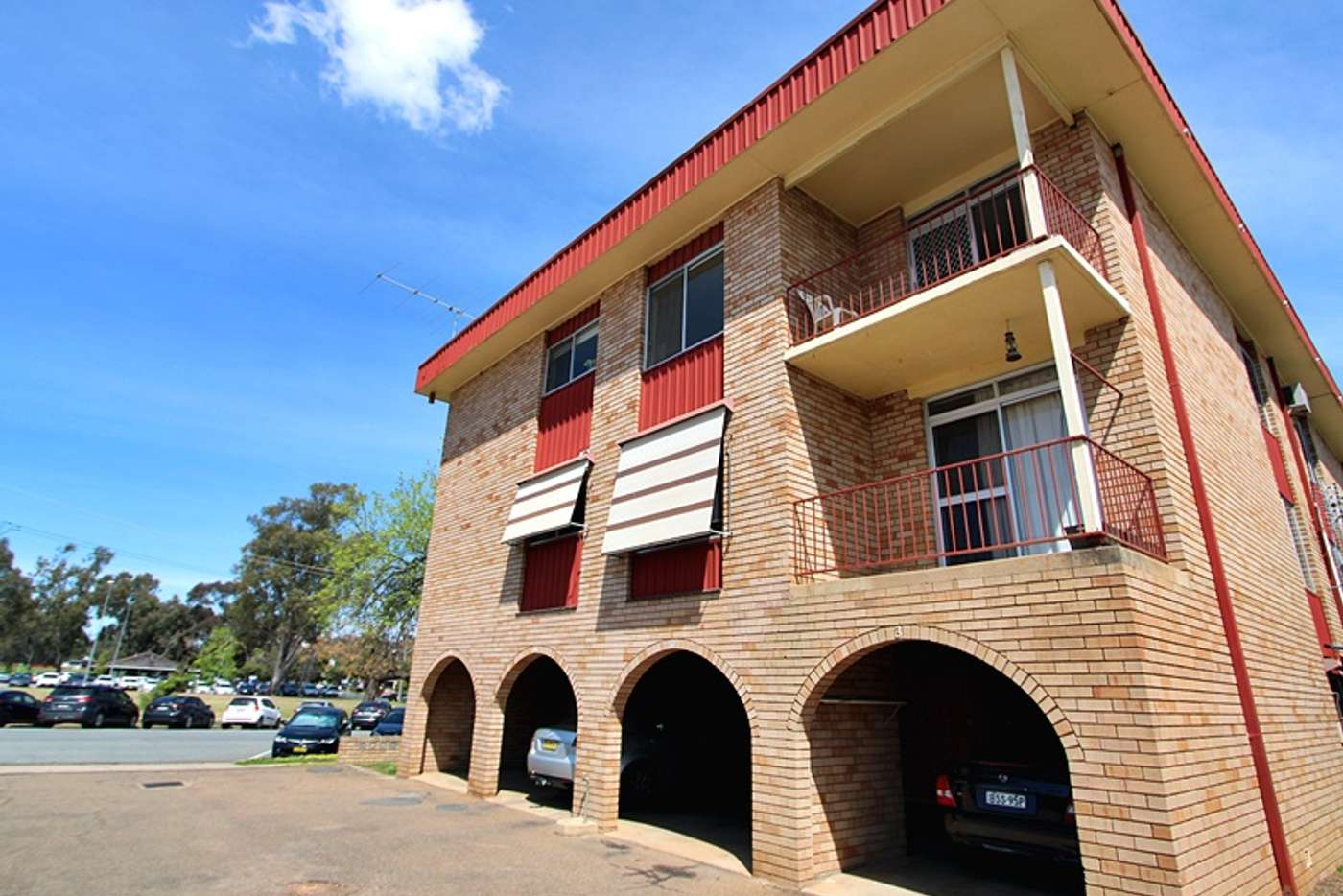 Main view of Homely unit listing, 5/191 Tarcutta Street, Wagga Wagga NSW 2650