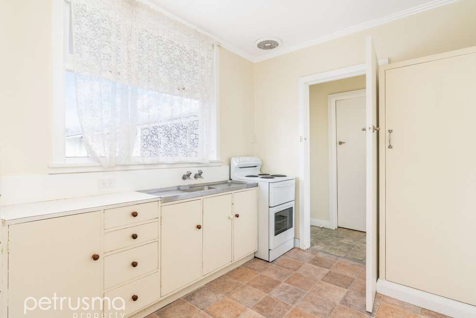 Second view of Homely unit listing, 8/29A Elwick Road, Glenorchy TAS 7010