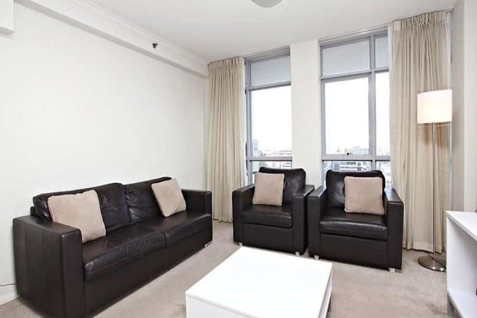 Third view of Homely apartment listing, 113/996 Hay Street, Perth WA 6000