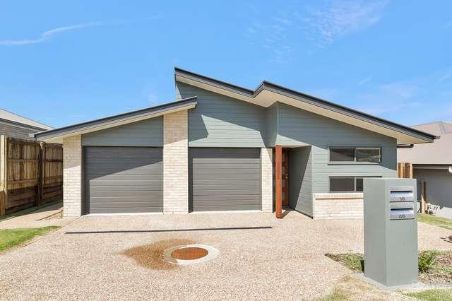 2/6 Parkview Drive, Glenvale QLD 4350