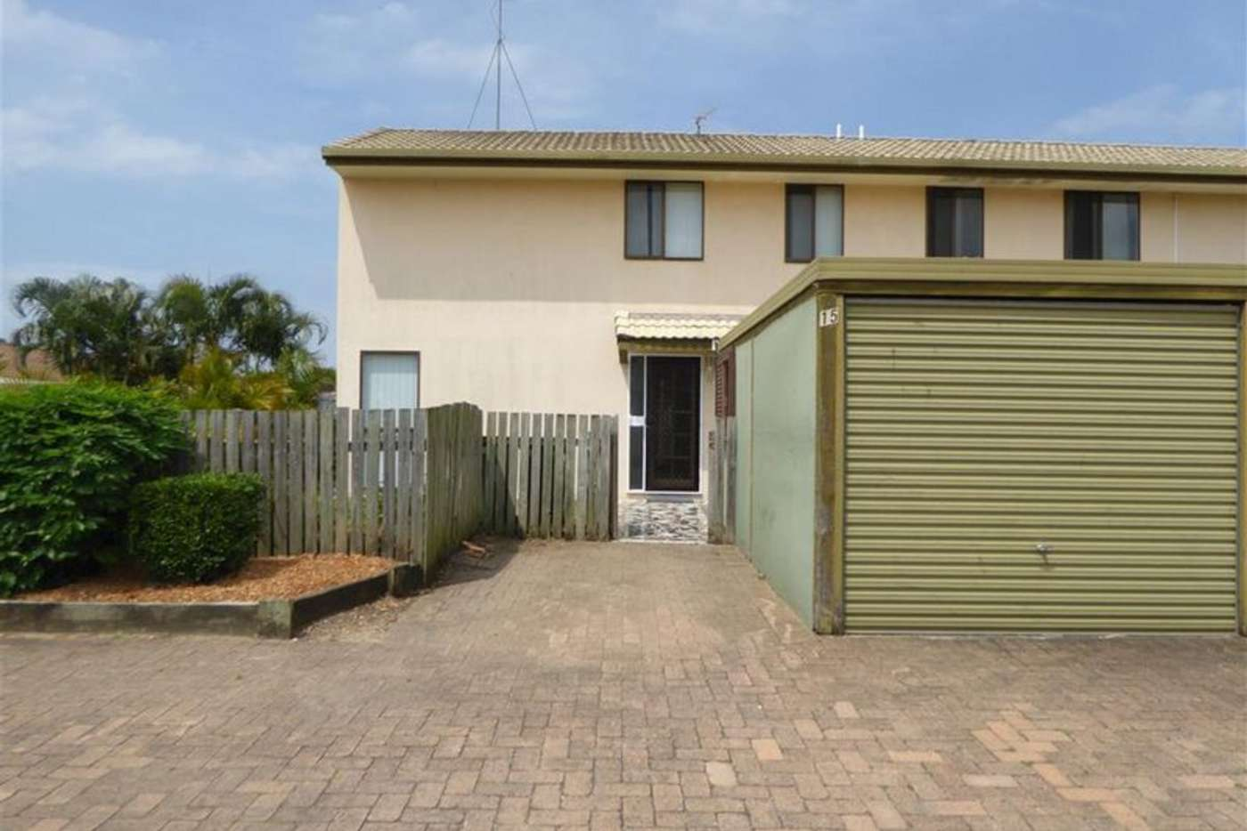 Main view of Homely townhouse listing, 15/111 Little Usher Avenue, Labrador QLD 4215