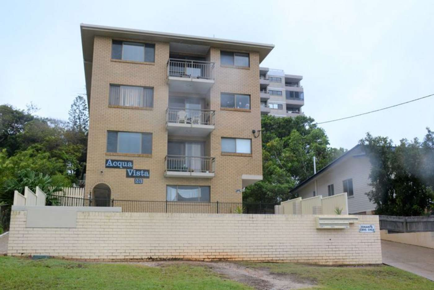 Main view of Homely unit listing, 4/23 Verney Street, Kings Beach QLD 4551
