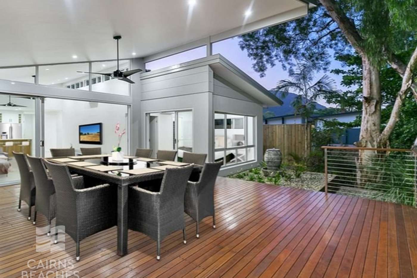 Main view of Homely house listing, 2/23-33 Upolu Esplanade, Clifton Beach QLD 4879