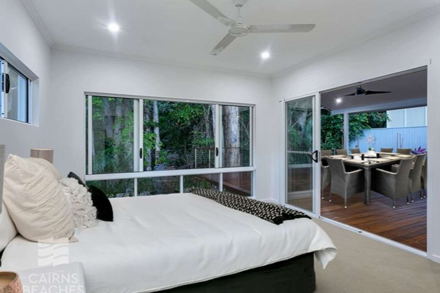 Seventh view of Homely house listing, 2/23-33 Upolu Esplanade, Clifton Beach QLD 4879