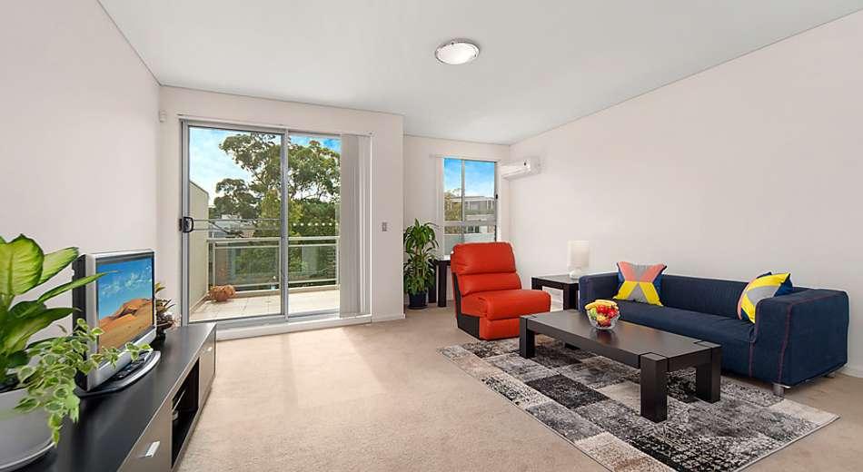 92/23-35 Crane Road, Castle Hill NSW 2154