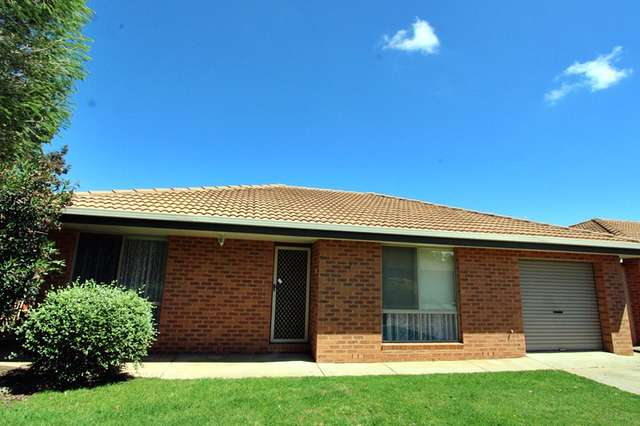 7/2 Leena Place, Wagga Wagga NSW 2650