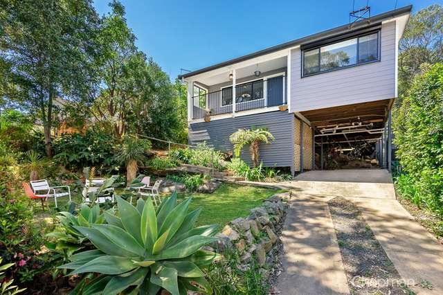 36 Powell Street, Blaxland NSW 2774