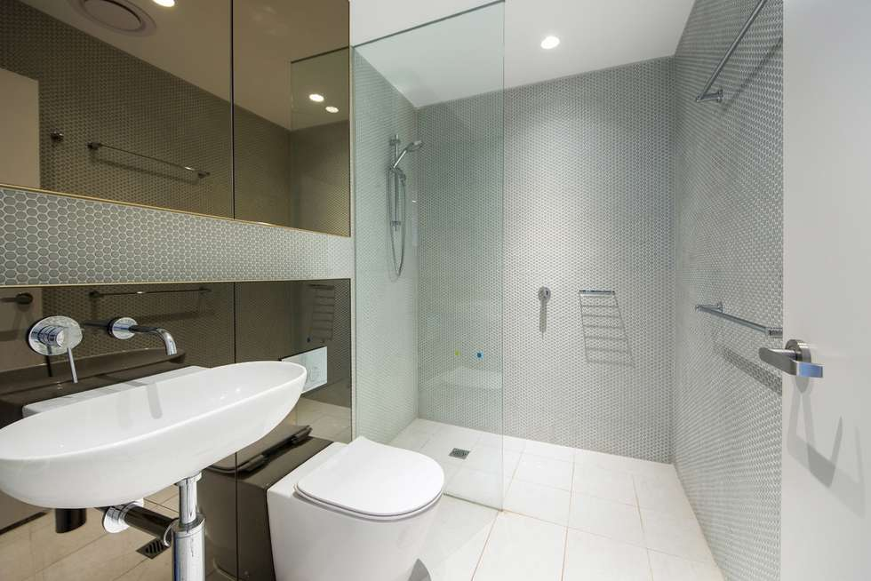 Fourth view of Homely apartment listing, 209A/3 Broughton Street, Parramatta NSW 2150
