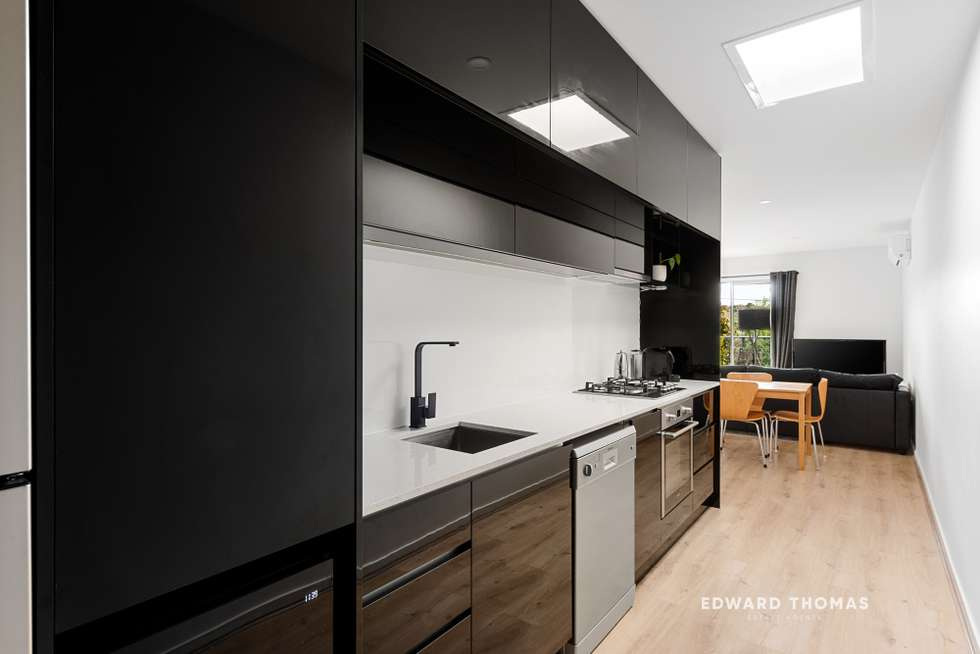 Second view of Homely apartment listing, 106/651 Moreland Road, Pascoe Vale South VIC 3044