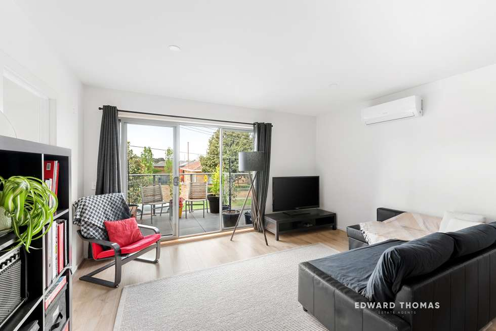 Third view of Homely apartment listing, 106/651 Moreland Road, Pascoe Vale South VIC 3044