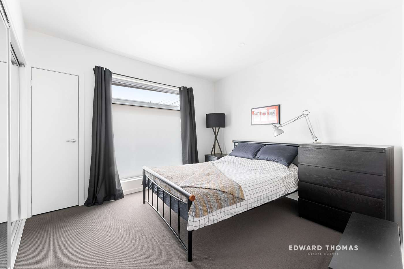 Fifth view of Homely apartment listing, 106/651 Moreland Road, Pascoe Vale South VIC 3044