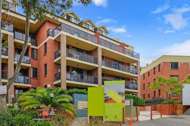 67/1-4 The Crescent, Strathfield NSW 2135