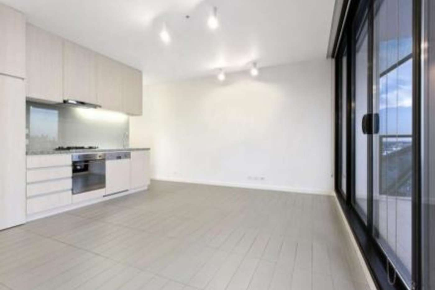Main view of Homely apartment listing, 806/673 La Trobe Street, Docklands VIC 3008