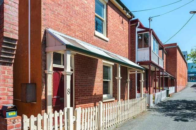 8 Berea Street, Hobart TAS 7000