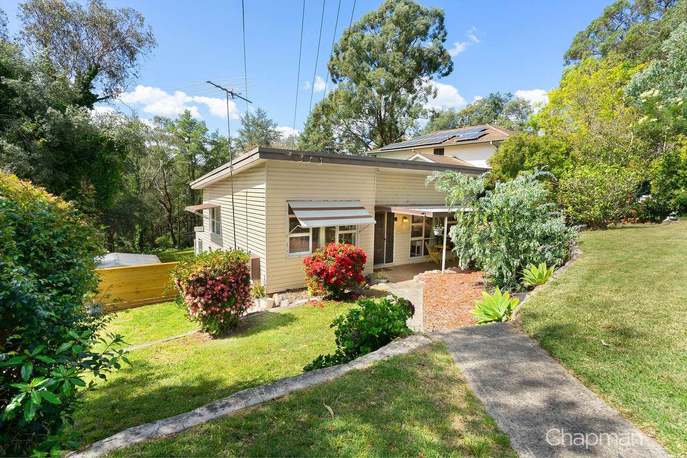 Main view of Homely house listing, 26 Catherine Crescent, Blaxland NSW 2774