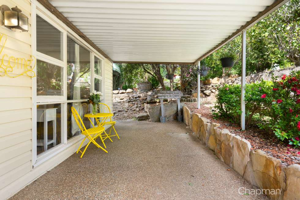 Second view of Homely house listing, 26 Catherine Crescent, Blaxland NSW 2774