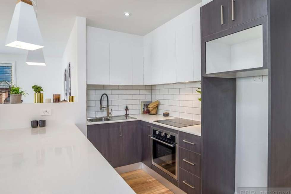 Fifth view of Homely unit listing, 3/15 Corlette Street, Cooks Hill NSW 2300