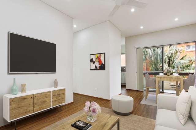 17/31-33 Villiers Street, Rockdale NSW 2216