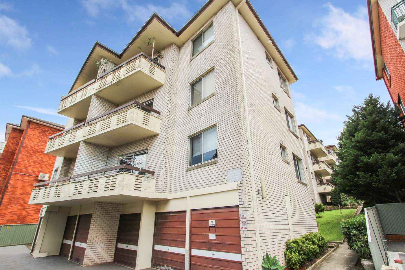 Sixth view of Homely apartment listing, 17/31-33 Villiers Street, Rockdale NSW 2216