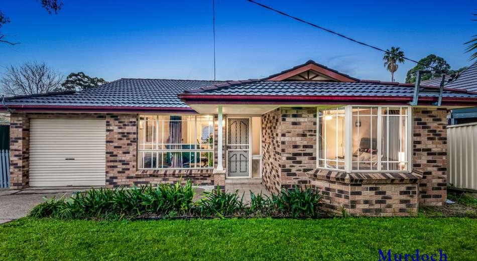 11 Carnegie Place, Castle Hill NSW 2154