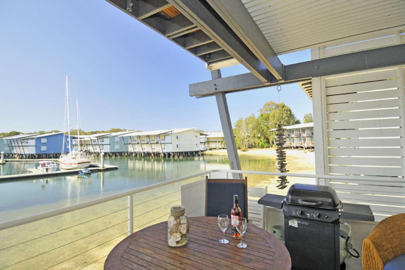 Main view of Homely unit listing, 2402/1 Island Road, South Stradbroke QLD 4216