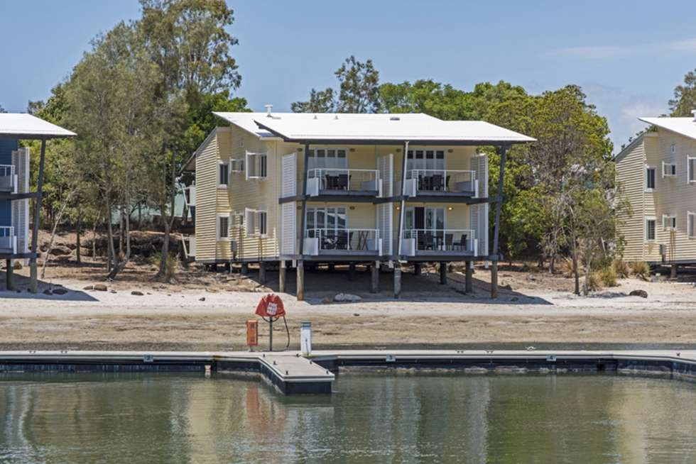 Second view of Homely unit listing, 2402/1 Island Road, South Stradbroke QLD 4216