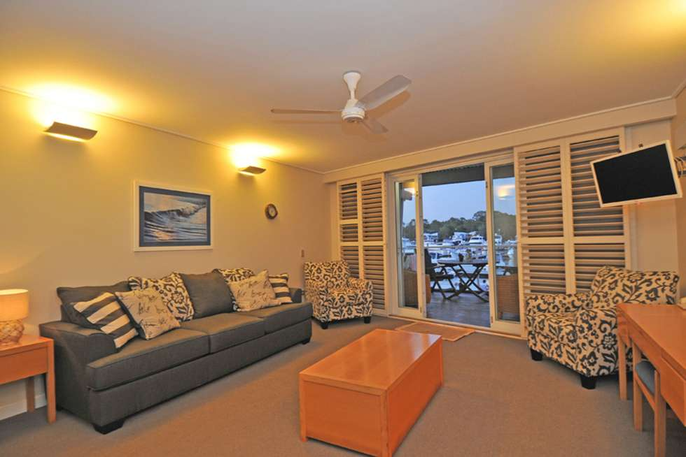 Fifth view of Homely unit listing, 2402/1 Island Road, South Stradbroke QLD 4216