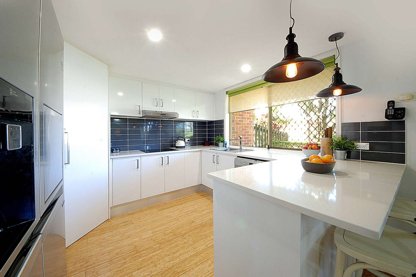 Main view of Homely townhouse listing, 17/2 Cassowary Drive, Burleigh Waters QLD 4220