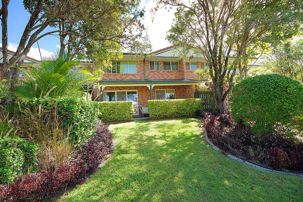 Second view of Homely townhouse listing, 17/2 Cassowary Drive, Burleigh Waters QLD 4220