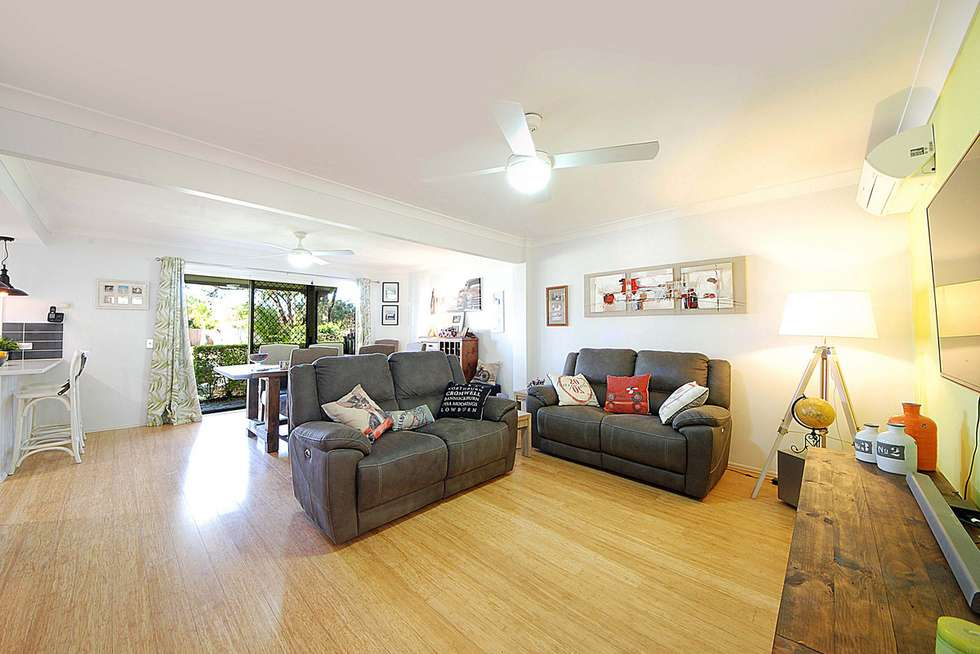 Third view of Homely townhouse listing, 17/2 Cassowary Drive, Burleigh Waters QLD 4220
