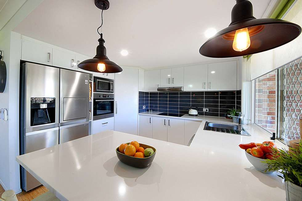 Fourth view of Homely townhouse listing, 17/2 Cassowary Drive, Burleigh Waters QLD 4220
