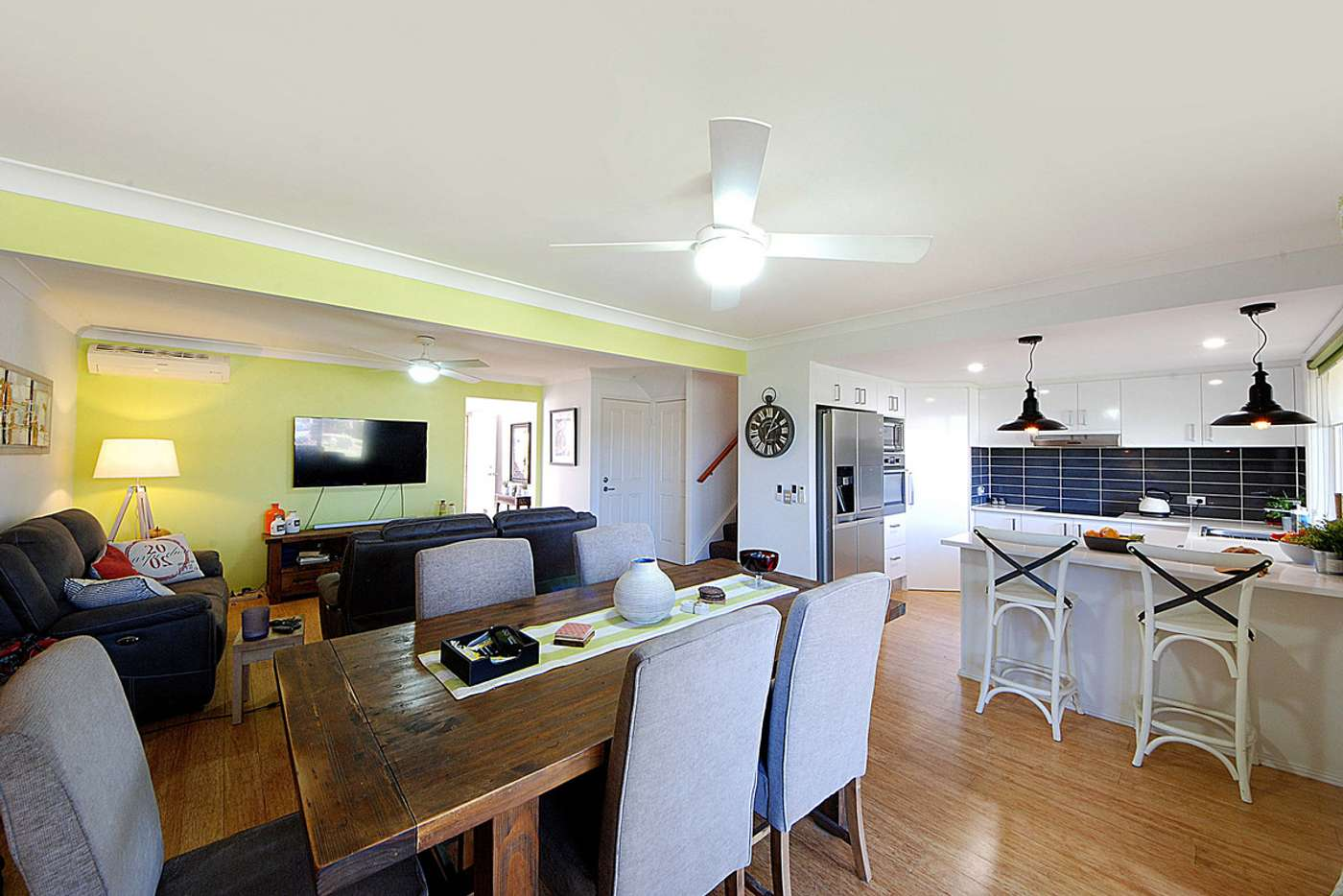 Fifth view of Homely townhouse listing, 17/2 Cassowary Drive, Burleigh Waters QLD 4220