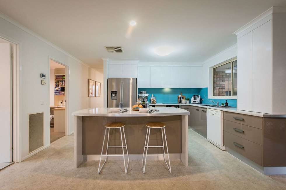 Third view of Homely house listing, 4 Falcon Circuit, Wodonga VIC 3690