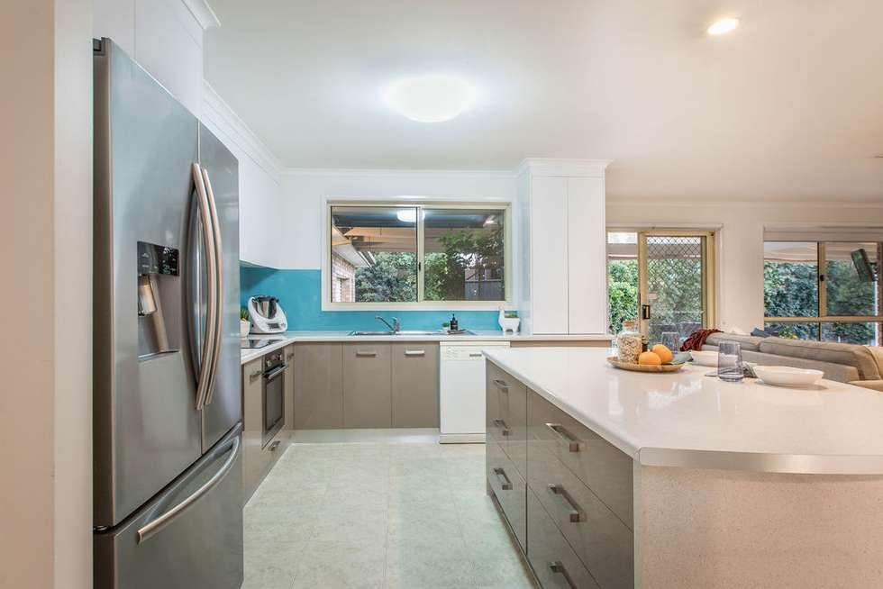 Fourth view of Homely house listing, 4 Falcon Circuit, Wodonga VIC 3690