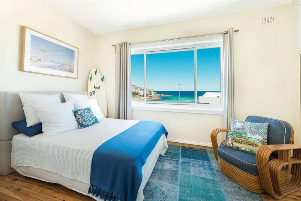 Second view of Homely apartment listing, 5/266 Campbell Parade, Bondi Beach NSW 2026