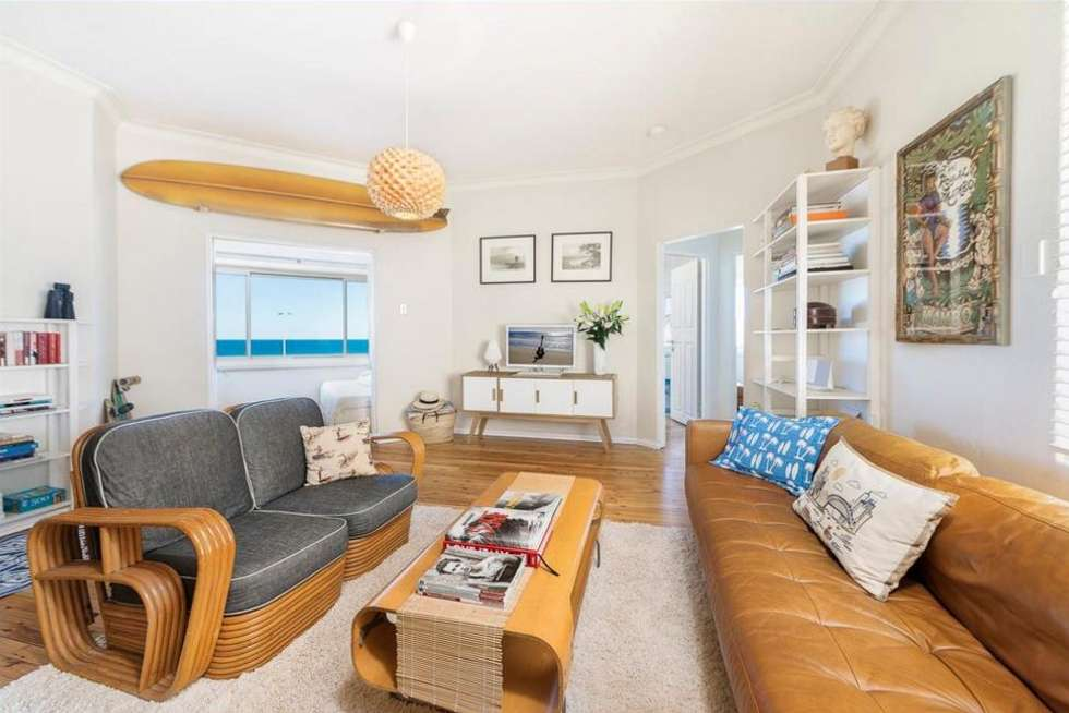Third view of Homely apartment listing, 5/266 Campbell Parade, Bondi Beach NSW 2026