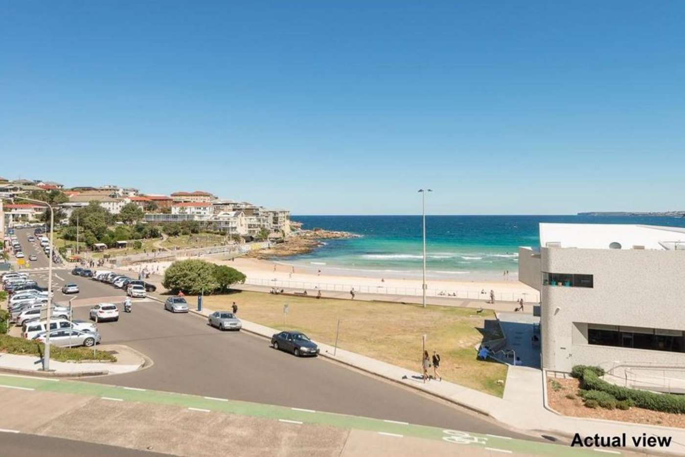 Seventh view of Homely apartment listing, 5/266 Campbell Parade, Bondi Beach NSW 2026