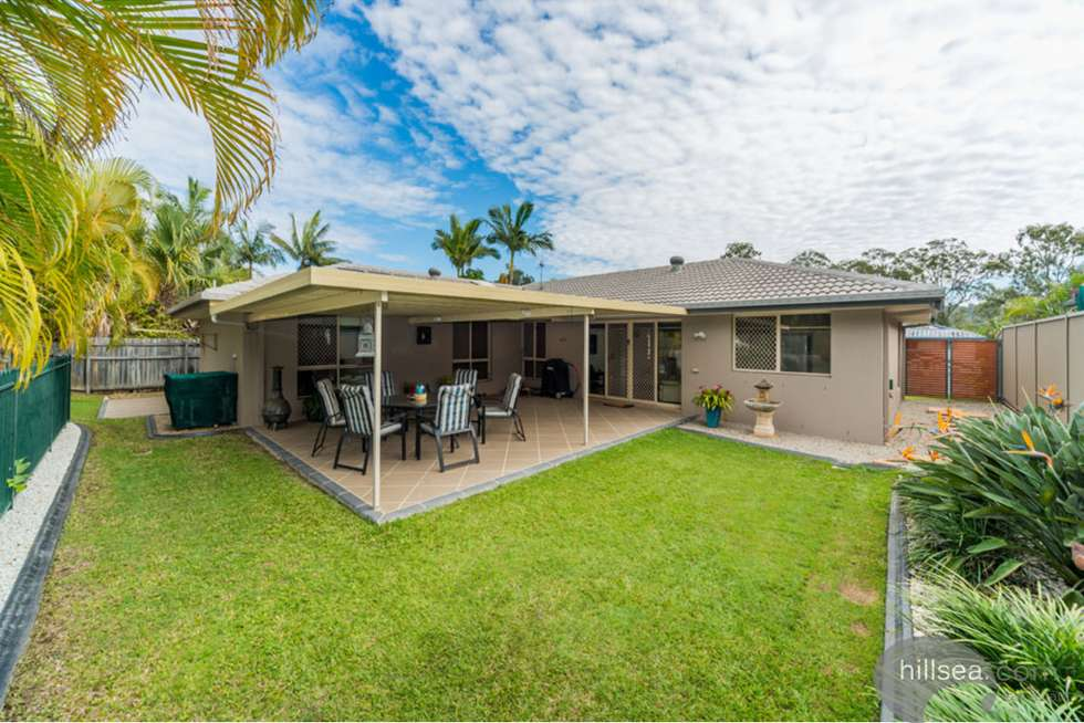 Third view of Homely house listing, 16 Desert Falls Crescent, Parkwood QLD 4214