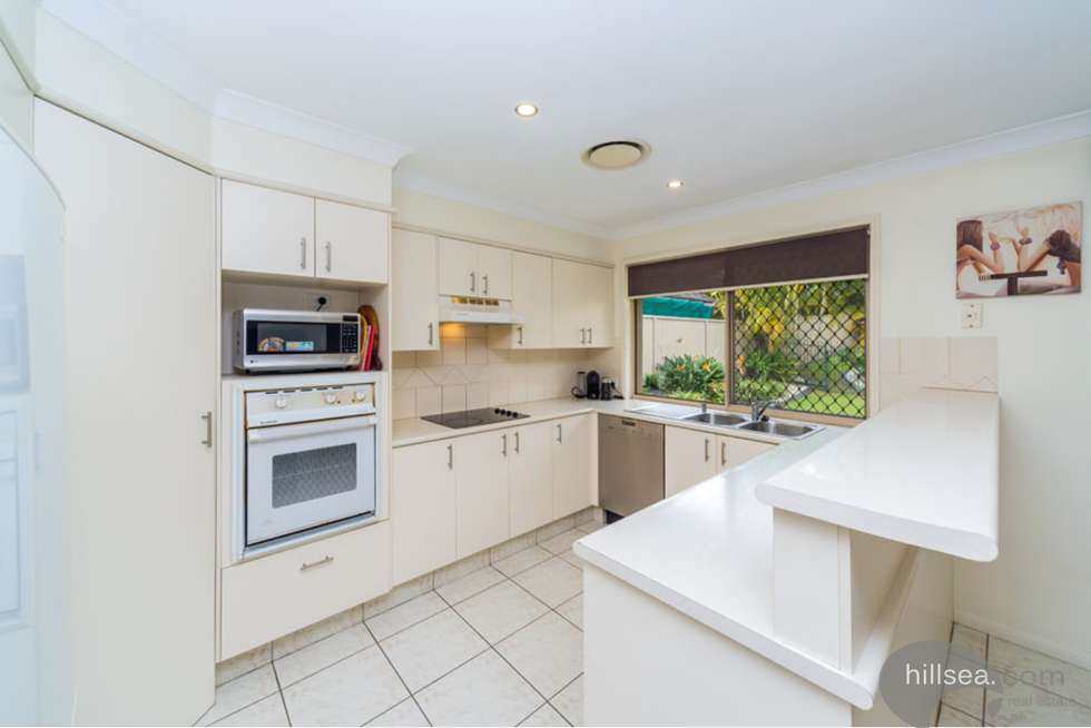 Fifth view of Homely house listing, 16 Desert Falls Crescent, Parkwood QLD 4214
