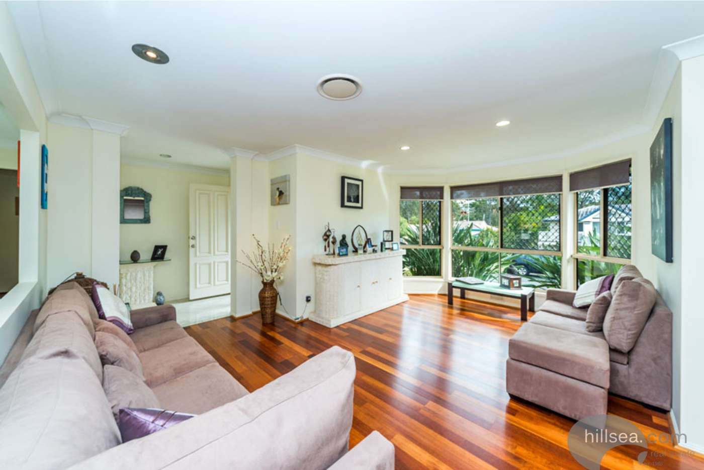 Sixth view of Homely house listing, 16 Desert Falls Crescent, Parkwood QLD 4214